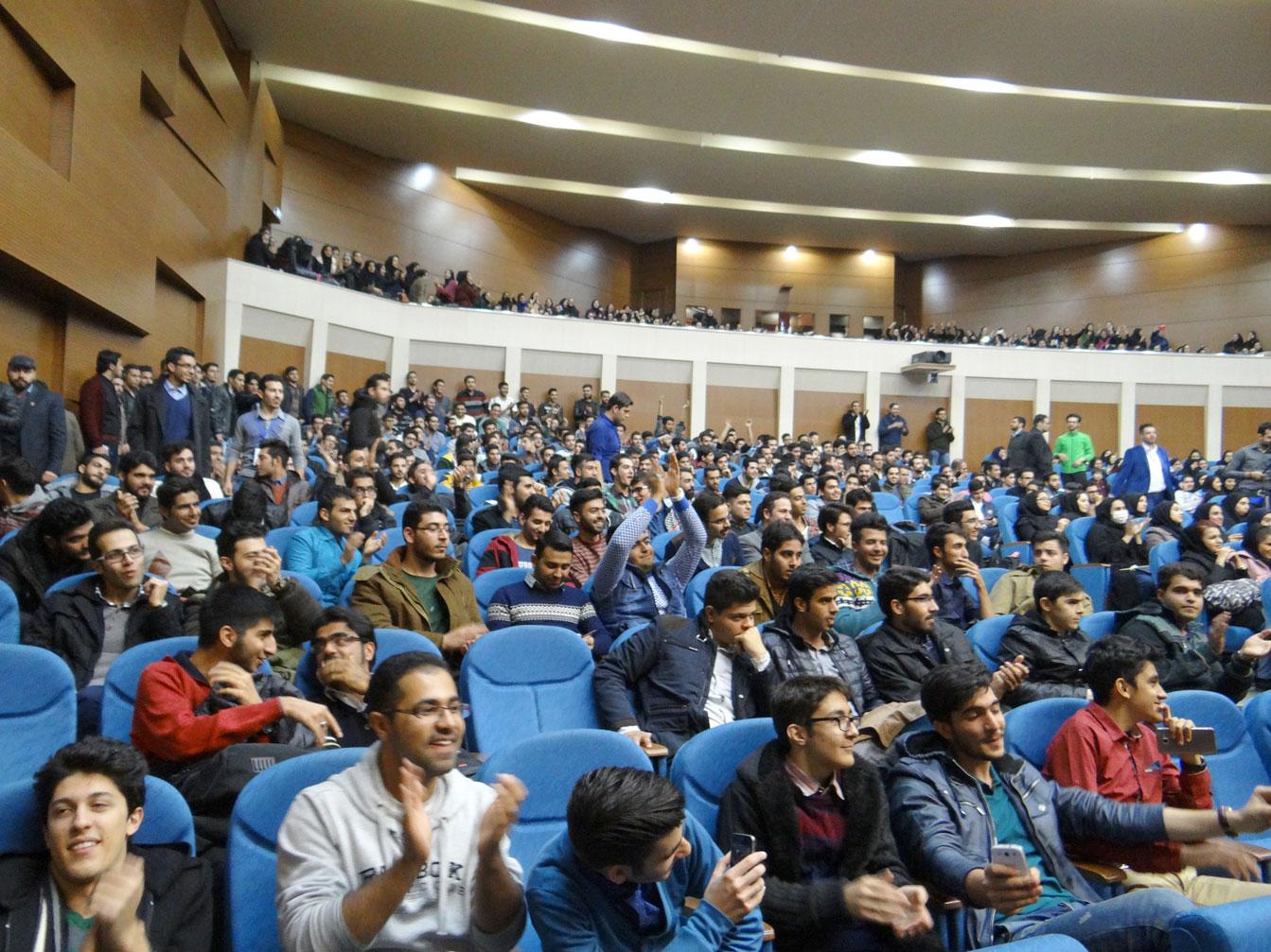 Students Ceremony