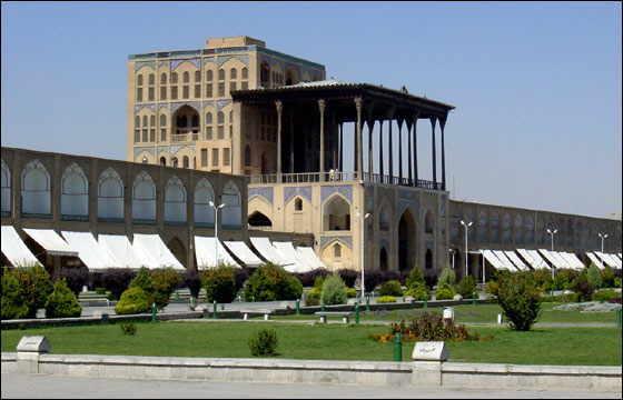 تحقیق درباره اصفهان - تحقیق و مقاله